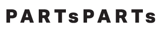 PARTsPARTs - 파츠파츠