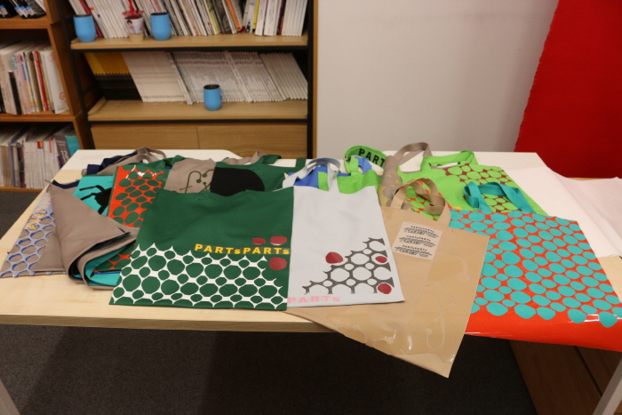 6th ZERO WASTE WORKSHOP – T-shirts & Eco bag making